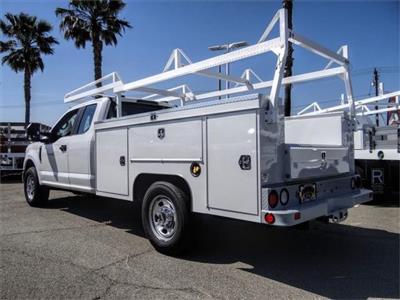 2020 Ford F-350 Super Cab 4x2, Scelzi Signature Service Body #FL1886 - photo 2