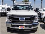 2020 Ford F-350 Super Cab 4x2, Scelzi Signature Service Body #FL1886 - photo 7