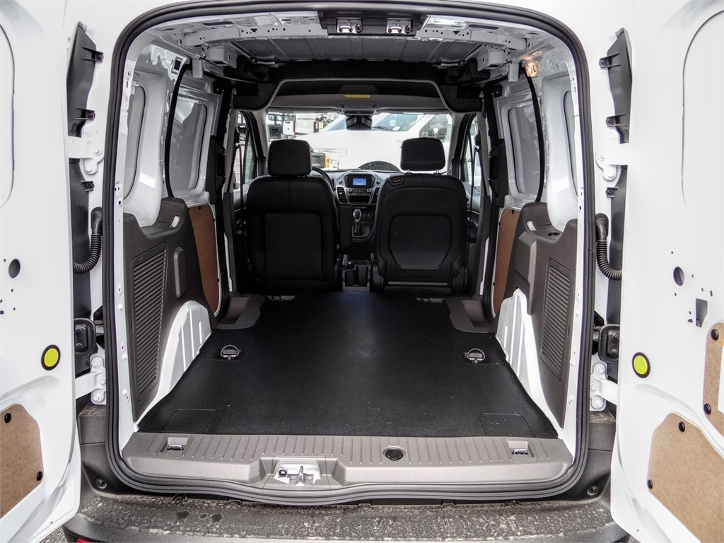 2020 Ford Transit Connect, Empty Cargo Van #FL2036 - photo 2