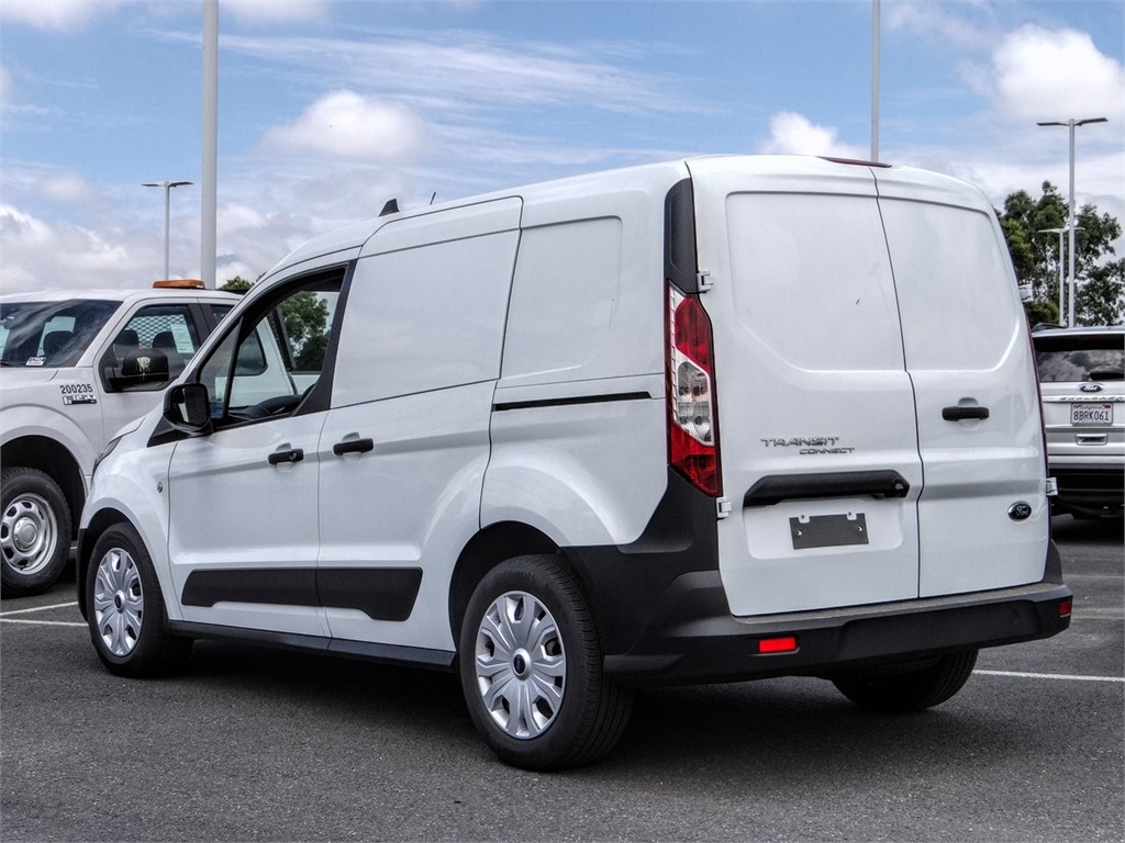 2020 Ford Transit Connect, Empty Cargo Van #FL2036 - photo 4