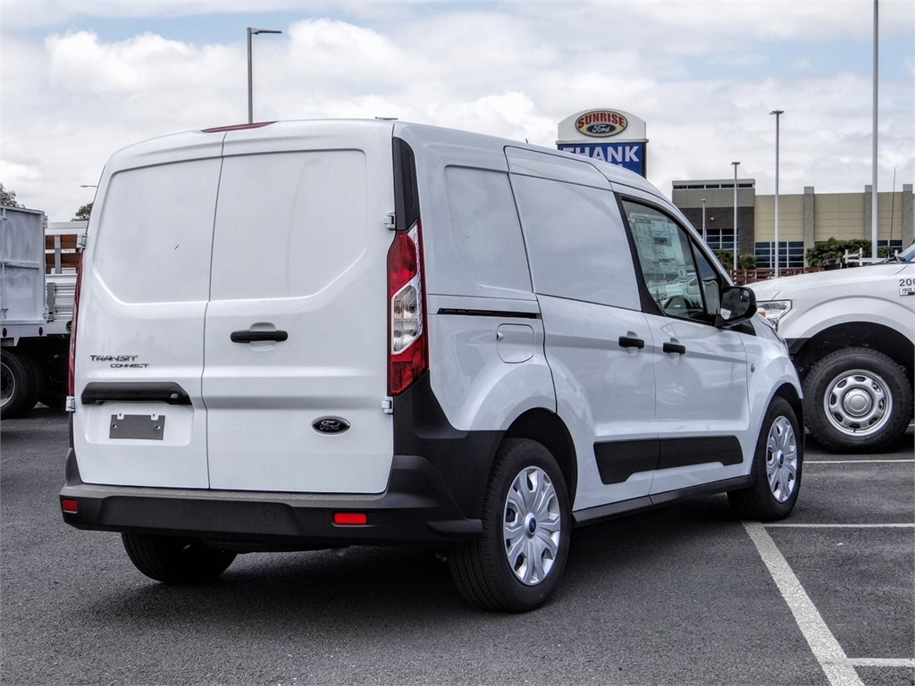 2020 Ford Transit Connect, Empty Cargo Van #FL2036 - photo 5