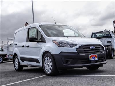 2020 Ford Transit Connect, Empty Cargo Van #FL2036 - photo 7