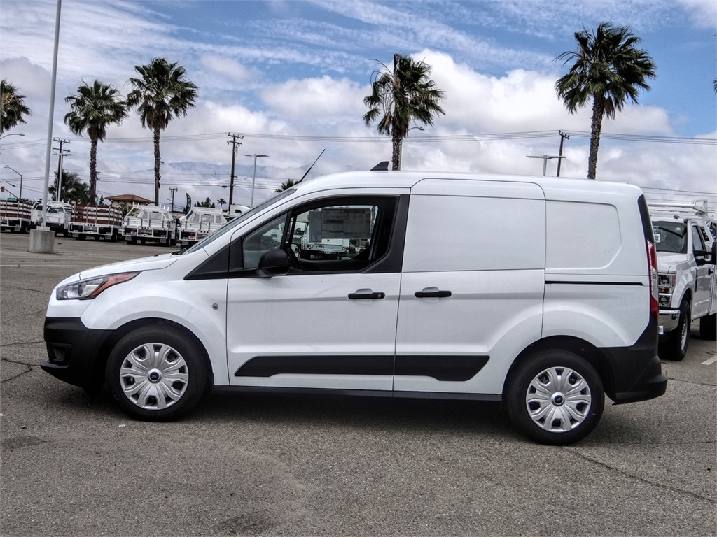 2020 Ford Transit Connect, Empty Cargo Van #FL2037 - photo 3