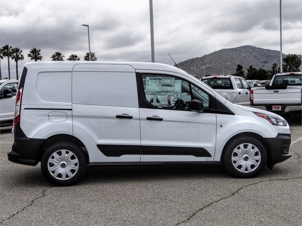 2020 Ford Transit Connect, Empty Cargo Van #FL2037 - photo 6