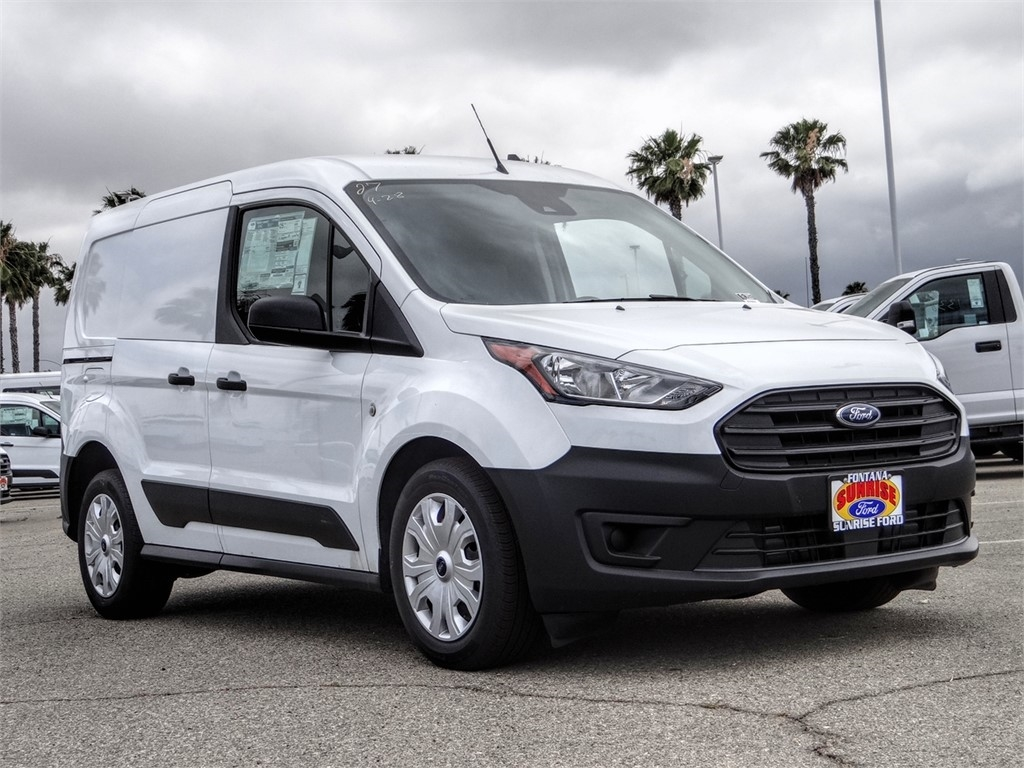 2020 Ford Transit Connect, Empty Cargo Van #FL2037 - photo 7