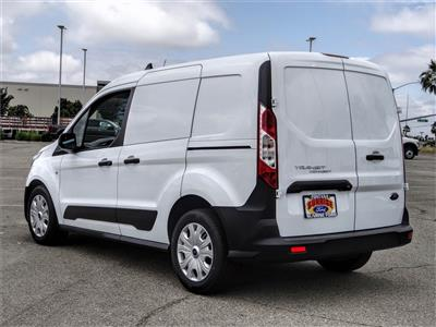 2020 Ford Transit Connect, Empty Cargo Van #FL2037 - photo 4