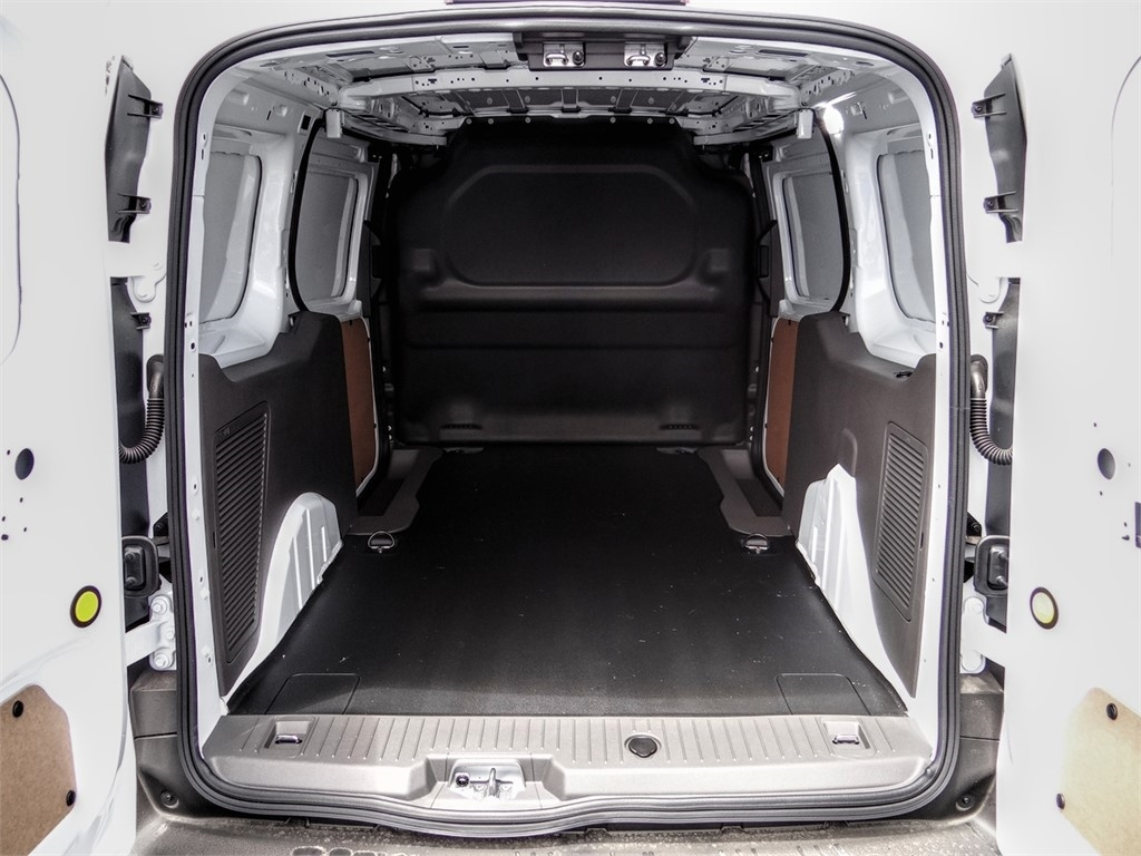 2020 Ford Transit Connect, Empty Cargo Van #FL2039 - photo 2