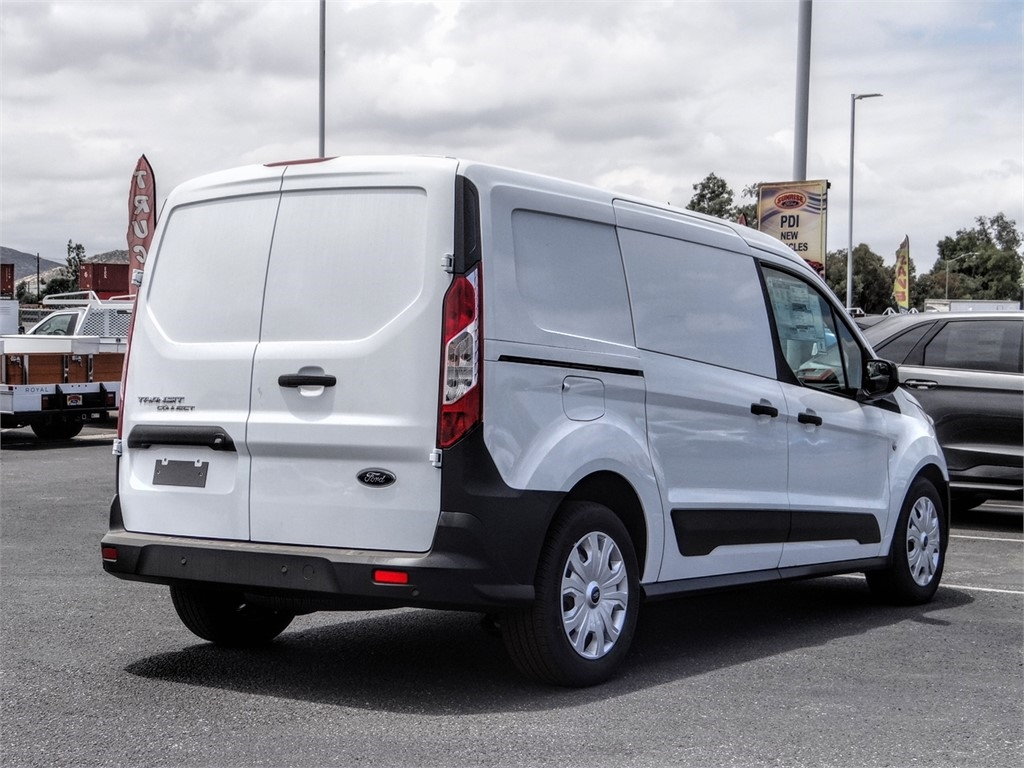 2020 Ford Transit Connect, Empty Cargo Van #FL2039 - photo 5