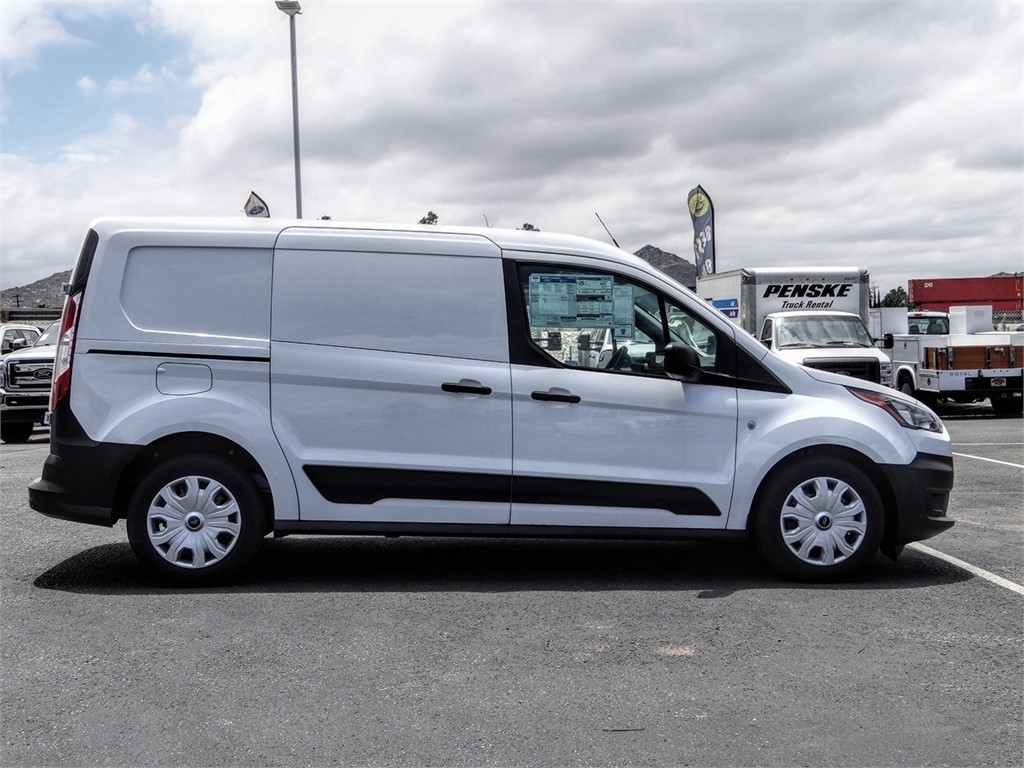 2020 Ford Transit Connect, Empty Cargo Van #FL2039 - photo 6