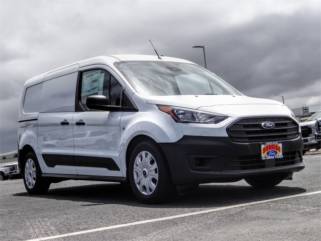 2020 Ford Transit Connect, Empty Cargo Van #FL2039 - photo 7