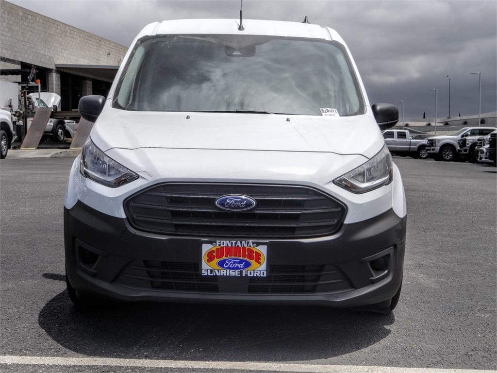 2020 Ford Transit Connect, Empty Cargo Van #FL2039 - photo 8