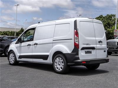 2020 Ford Transit Connect, Empty Cargo Van #FL2039 - photo 4