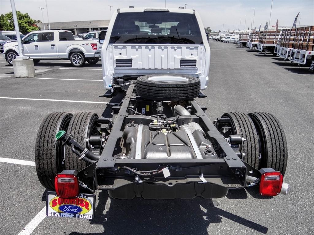 2020 Ford F-550 Super Cab DRW 4x2, Cab Chassis #FL2055 - photo 9