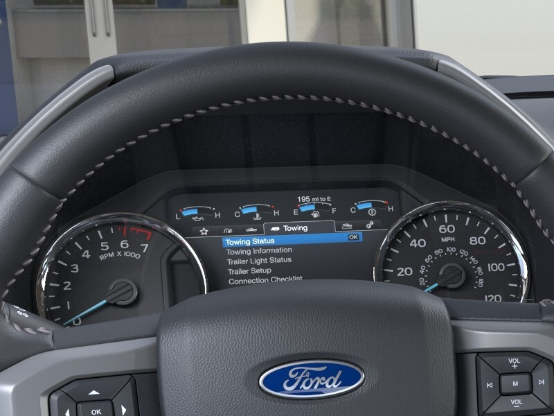 2020 Ford F-150 SuperCrew Cab 4x4, Pickup #FL2061 - photo 13