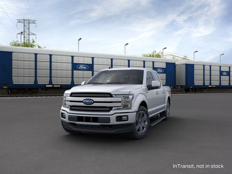 2020 Ford F-150 SuperCrew Cab 4x4, Pickup #FL2061 - photo 3