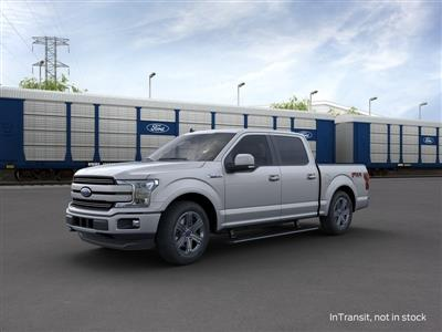 2020 Ford F-150 SuperCrew Cab 4x4, Pickup #FL2061 - photo 1