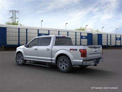 2020 Ford F-150 SuperCrew Cab 4x4, Pickup #FL2061 - photo 2