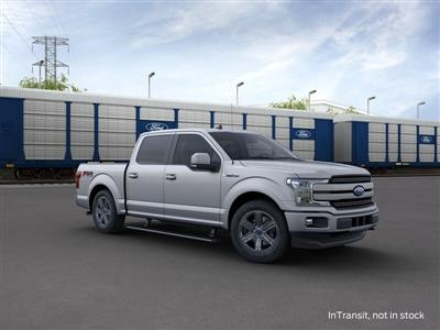 2020 Ford F-150 SuperCrew Cab 4x4, Pickup #FL2061 - photo 7