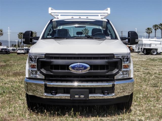 2020 Ford F-350 Super Cab 4x2, Scelzi Signature Service Body #FL2071 - photo 7