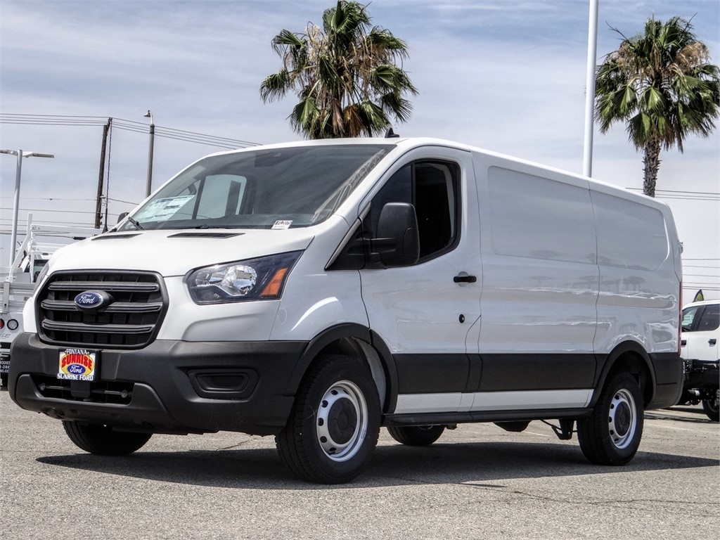 2020 Ford Transit 150 Low Roof RWD, Empty Cargo Van #FL2075 - photo 1