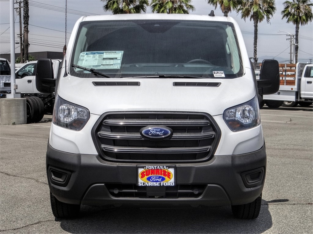 2020 Ford Transit 150 Low Roof RWD, Empty Cargo Van #FL2075 - photo 8