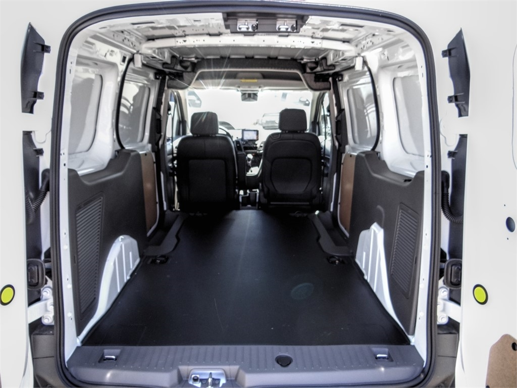 2020 Ford Transit Connect, Empty Cargo Van #FL2080 - photo 2