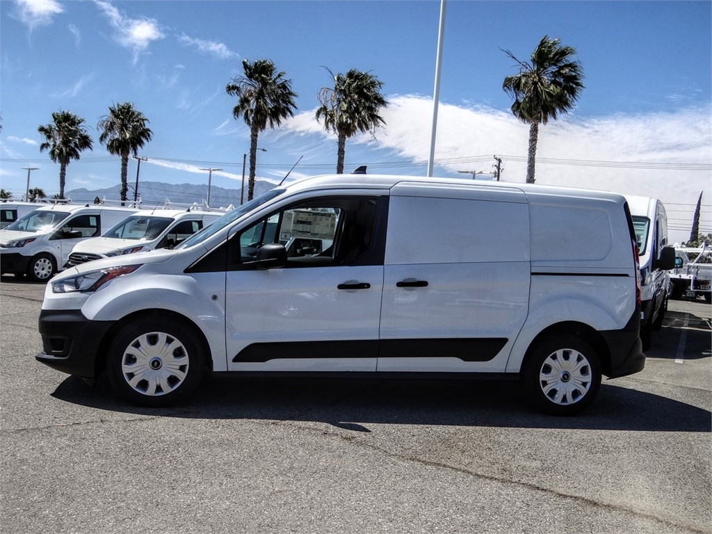 2020 Ford Transit Connect, Empty Cargo Van #FL2080 - photo 3