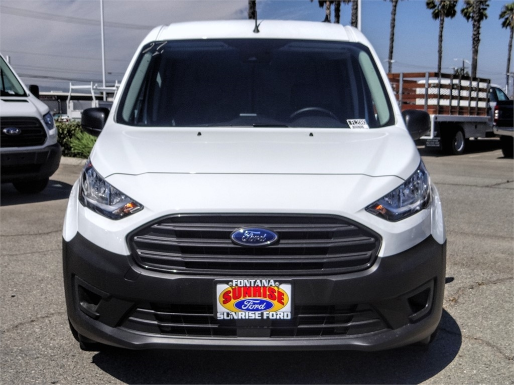 2020 Ford Transit Connect, Empty Cargo Van #FL2080 - photo 8
