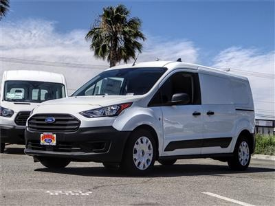 2020 Ford Transit Connect, Empty Cargo Van #FL2080 - photo 1