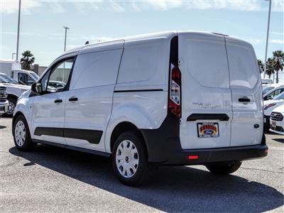 2020 Ford Transit Connect, Empty Cargo Van #FL2080 - photo 4
