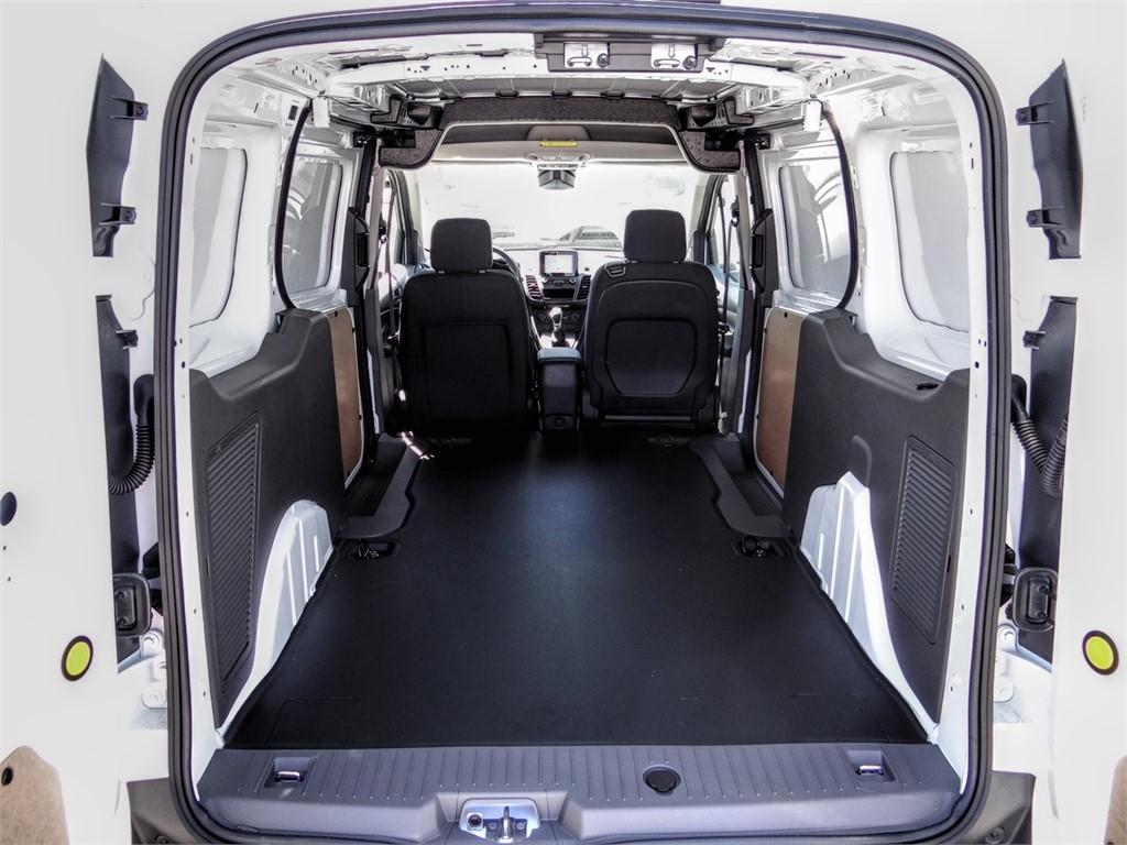 2020 Ford Transit Connect, Empty Cargo Van #FL2081 - photo 2