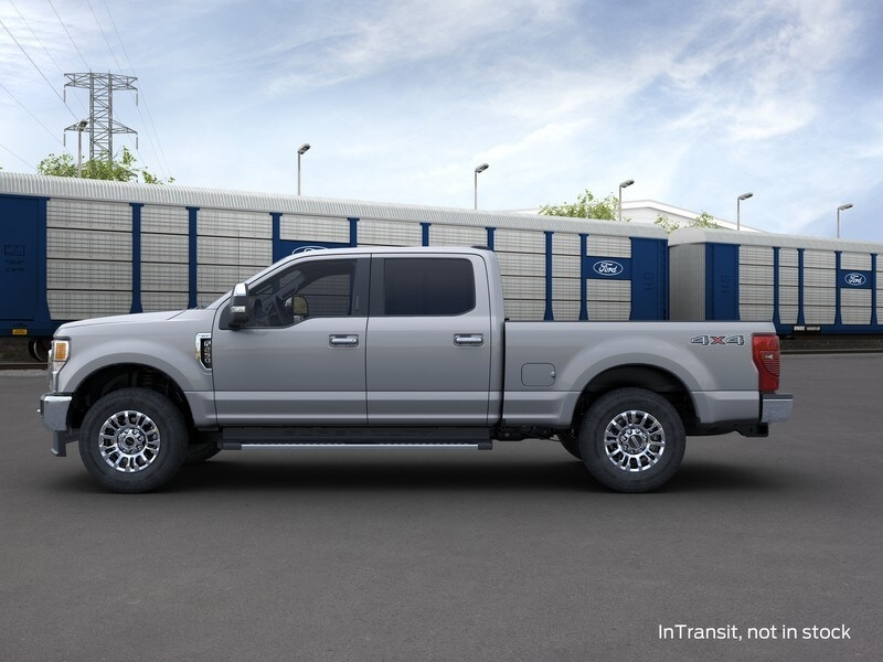 2020 Ford F-250 Crew Cab 4x4, Pickup #FL2115 - photo 4