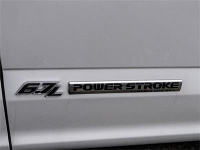 2020 Ford F-550 Super Cab DRW 4x2, Scelzi CTFB Contractor Body #FL2127 - photo 11