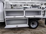 2020 Ford F-550 Super Cab DRW 4x2, Scelzi CTFB Contractor Body #FL2127 - photo 9