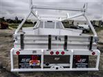 2020 Ford F-550 Super Cab DRW 4x2, Scelzi CTFB Contractor Body #FL2127 - photo 10
