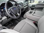 2020 Ford F-550 Super Cab DRW 4x2, Scelzi CTFB Contractor Body #FL2127 - photo 8