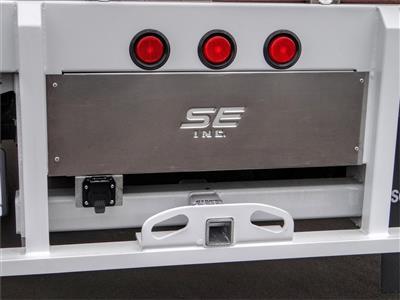 2020 F-350 Crew Cab DRW 4x2, Scelzi WFB Stake Bed #FL2128 - photo 10