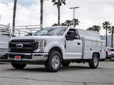 2020 Ford F-350 Regular Cab 4x2, Scelzi Signature Service Body #FL2129 - photo 1