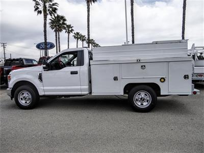 2020 Ford F-350 Regular Cab 4x2, Scelzi Signature Service Body #FL2129 - photo 3