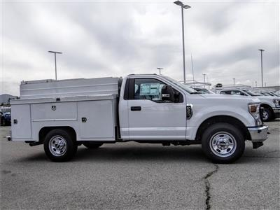 2020 Ford F-350 Regular Cab 4x2, Scelzi Signature Service Body #FL2129 - photo 5