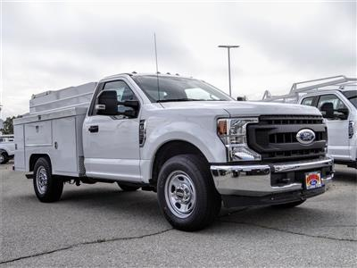 2020 Ford F-350 Regular Cab 4x2, Scelzi Signature Service Body #FL2129 - photo 6