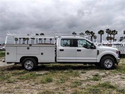 2020 Ford F-350 Crew Cab 4x2, Scelzi Signature Service Body #FL2130 - photo 5