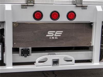 2020 Ford F-550 Super Cab DRW 4x2, Scelzi CTFB Contractor Body #FL2131 - photo 11