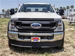 2020 Ford F-550 Super Cab DRW 4x2, Scelzi WFB Stake Bed #FL2135 - photo 7