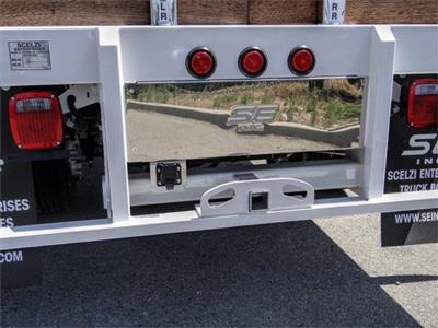 2020 F-450 Regular Cab DRW 4x2, Scelzi WFB Stake Bed #FL2146 - photo 10