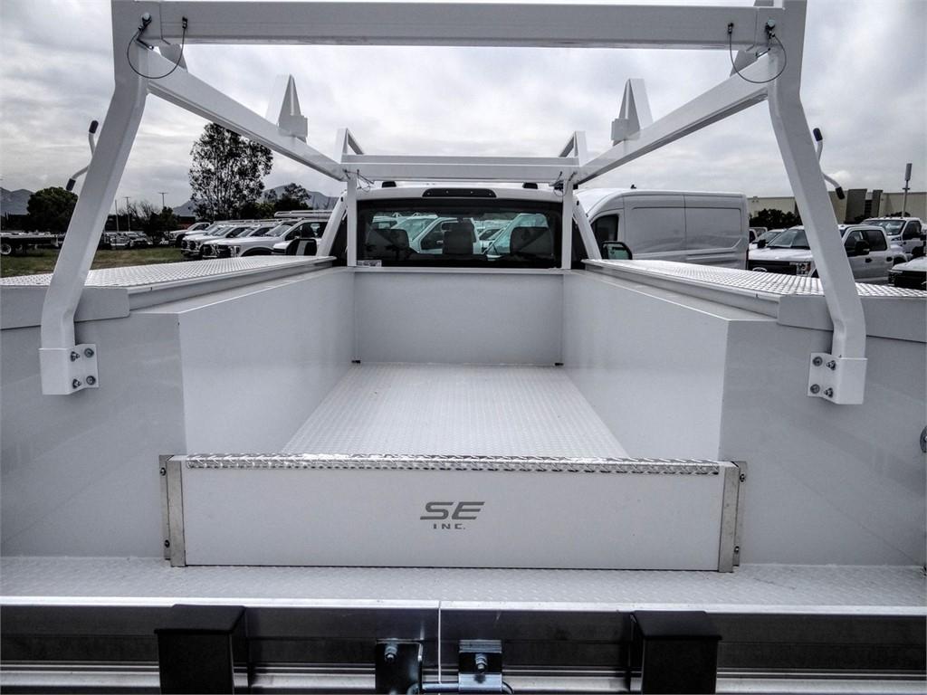 2020 Ford F-550 Regular Cab DRW 4x2, Scelzi SEC Combo Body #FL2147 - photo 10