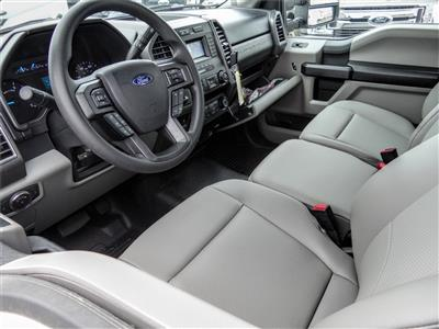 2020 Ford F-550 Regular Cab DRW 4x2, Scelzi SEC Combo Body #FL2147 - photo 8