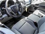 2020 Ford F-450 Crew Cab DRW 4x2, Scelzi WFB Stake Bed #FL2150 - photo 8