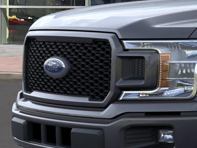 2020 F-150 Super Cab 4x2, Pickup #FL2179DT - photo 17