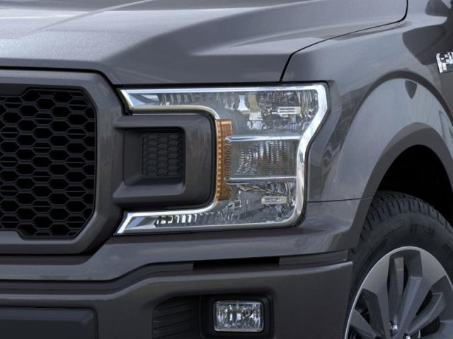 2020 F-150 Super Cab 4x2, Pickup #FL2179DT - photo 18